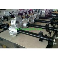 Wholesale Electric Golf Cart Transaxle Rear Axle Assembly Steering Gears Type from china suppliers