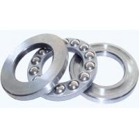 Wholesale Shaft Washer Mounted Ball Bearing Thrust Load Axial 51106 For Speed Reducer from china suppliers