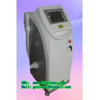 machine for hair removal