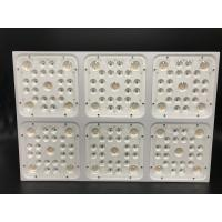 Wholesale 60°Beam Angle UV + IR LED Grow Lights For Garden / Bonsai 5 Years Warranty from china suppliers
