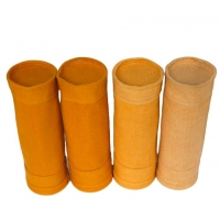 Wholesale Asphalt Plant 550gsm PPS Dust Removal Filter Bag from china suppliers