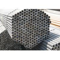 Wholesale Round Precision Steel Tube , EN10305-1 EN10305-4 Mechanical Steel Piping from china suppliers