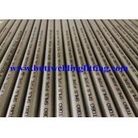 China Building Materials Stainless Steel Seamless Pipe on sale