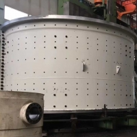 Wholesale Iso Dry 1500 Mesh Grinding Cement Ball Mill Machine from china suppliers