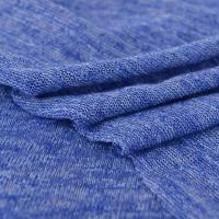 Wholesale Excellent Wholesale Knitted T/R Dye Polyester Rayon Blend Fabric For T-Shirts from china suppliers