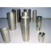 China ASTM A312 TP 316H Stainless Steel Tubing Seamless Pipe 0.5mm - 80mm Thickness on sale