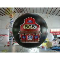 Wholesale Big PVC Sealed Inflatable Advertising Balloon for Decoration 2m from china suppliers
