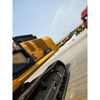 Quality CLG950 Excavators Construction Equipment Boom Stick To Dredging River / Subway for sale