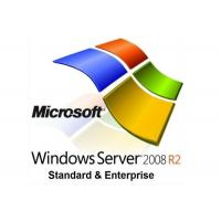 Wholesale Windows Server 2008 R2 Enterprise License , DVD Windows Server 2008 R2 Enterprise 64 Bit from china suppliers
