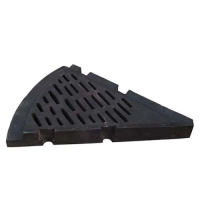 Wholesale High Manganese Steel Mining Hammerhead Mining Crusher Parts from china suppliers