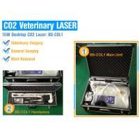 China Protable Fractional Co2 Laser Treatment Machine For Skin Resurfacing / Wrinkles on sale