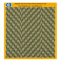 China wall2wall woven vinyl flooring on sale