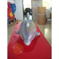 Wholesale Advertising Inflatable Balloon Animals , Oxford Cloth Large Inflatable Animals from china suppliers