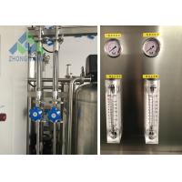 Wholesale Pure Water System For Pharmaceuticals / Drinking Pure Water Filtration System from china suppliers