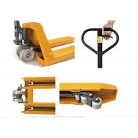 Wholesale Heavy Duty Forklift Truck, Hand Pallet Truck from china suppliers