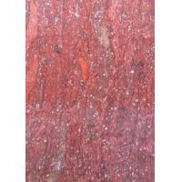 Wholesale High Density Granite Stone Slabs Red Porphyry Tile Cube Paving Natural from china suppliers