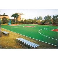 Wholesale Recycled Rubber Tiles Playgorund Safety Flooring from china suppliers
