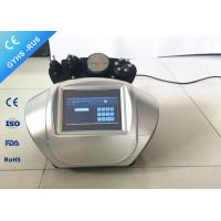 Buy cheap OEM 4 in 1 slimming cavitation 40K ultrasonic RF lipo laser machine from wholesalers