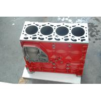 Wholesale cummins diesel engine Cylinder block 5289698 ISF3.8 cylinder block from china suppliers