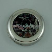 Wholesale Sell Shell Handbag Purse Hook Hanger P03 from china suppliers