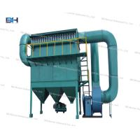 Wholesale Efficient Industrial Dust Collector , Customized Pulse Jet Dust Collector from china suppliers