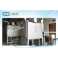 Wholesale Film Pharmaceutical Auto Coater Tablet Coating Machine 300KG from china suppliers
