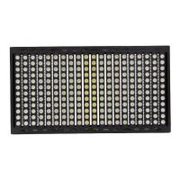 Wholesale 2000W Anti-Corrosion High Power LED Flood Light DALI DIM Meanwell LED Driver from china suppliers