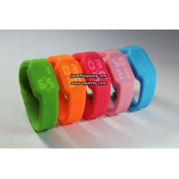 Wholesale Wristband 1GB~32GB USB with LED Watch for Christmas from china suppliers