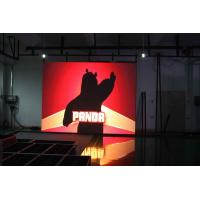 China OEM ODM Outdoor LED Signs , Outdoor LED Advertising Signs Noiseless Silent on sale