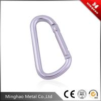 Aluminum carabiner ring popular aluminum carabiner ring for Designer carabiner