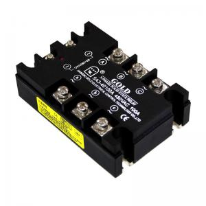 Wholesale Micro Solid State Relay 50a 230v Three Phase from china suppliers