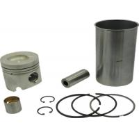NKR/4JB1 For ISUZU Engine Parts Cylinder Liner Kits 5-87813178-1/5878131781 Manufactures