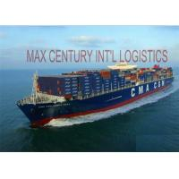 China Cargo Logistics Asia Freight Solutions Sea Freight Shipping From China To India Sea on sale