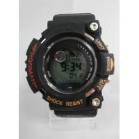 Unisex Gender Multifunctional Sport Wrist Watches 12/24 Hr Mode Selection Manufactures