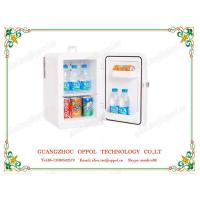 Wholesale OP-1109 Promotional Price Air Cooling Auto Defrost Portable Mini Car Fridge from china suppliers