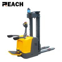 Wholesale AGV Intelligent Driverless Warehouse Forklift Trucks Laser Guided 1.5 Ton 2 Ton Pallet Truck from china suppliers