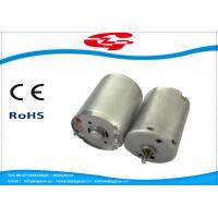 Wholesale High Torque Micro Brushed Permanent Magnet Motor 370 For Home Appliance from china suppliers