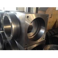 Wholesale High Temperature Forged Steel Valves , Ball Type Check Valve With Titanium Alloy from china suppliers