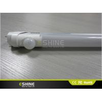 Wholesale T8 LED Tube Motion Activated Led Lights Aluminum High Transmittance With White Light Color from china suppliers