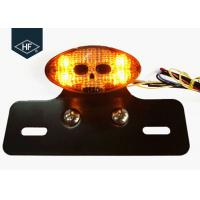 Wholesale Aftermarket Motorcycle Tail Lights, Honda / Yamaha Motorcycle LED Lights from china suppliers