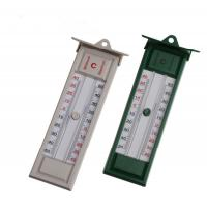 maximum and minimum thermometer pdf