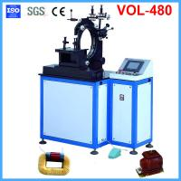 Wholesale CNC toroidal coil winding machine from china suppliers