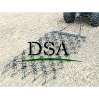 Quality Drag Type Offset Disc Harrow for sale
