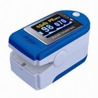 Wholesale Excellent Finger Oximeter with Four Directions and Six Modes from china suppliers