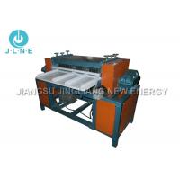 Wholesale Industrial Single And Double Layer Scrap Radiator Recycling Machine from china suppliers