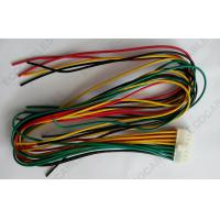 China Molex 5557 Molex Cable Assembly For Gravel Road Over speeding Alarm UL1007 on sale