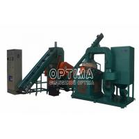 China Plastic Copper Cable Recycling Plant on sale