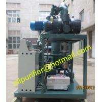 China ZYD Vacuum Transformer Oil Purifier High Quality Oil Purification plant, used insulation Oil  Recycling Machine on sale