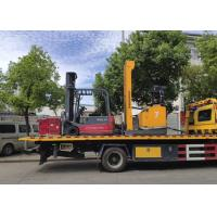 Wholesale Used Warehouse Forklift Trucks Full AC Type Small Turning Radius Large Capacity from china suppliers
