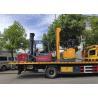 Buy cheap Used Warehouse Forklift Trucks Full AC Type Small Turning Radius Large Capacity from wholesalers